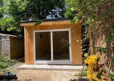 Garden Office 101