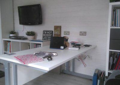 Garden Office 118