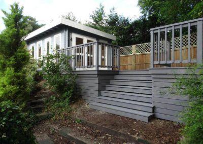 Garden Office 125