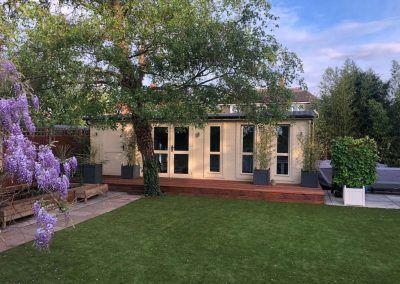 Garden Office 152
