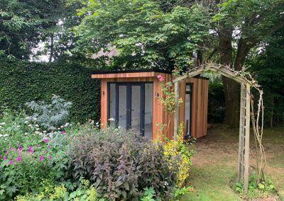 Garden Office 29